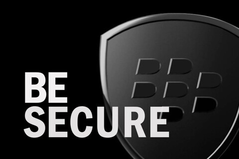 "Priority #1, ""Security is a hallmark of BlackBerry Mobile"""