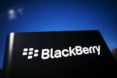 BlackBerry awarded nearly $815M in arbitration against Qualcomm