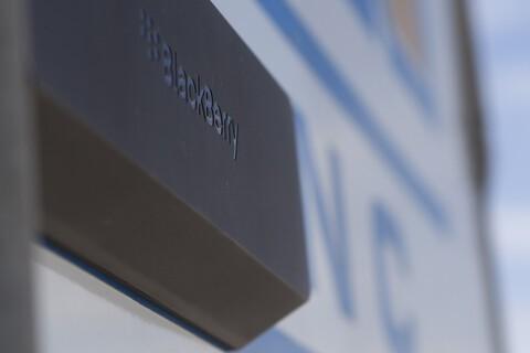 Heavy Duty Trucking recognizes BlackBerry Radar as top innovator