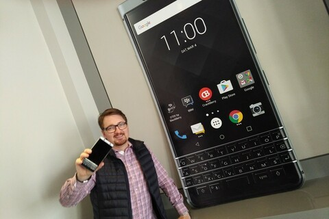 From the Editor's Desk: What city should we do a CrackBerry Meetup in next?!