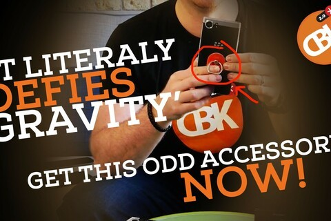 Giveaway: Win CrackBerry Kevin's Favorite Phone Accessory! [Winners announced!]