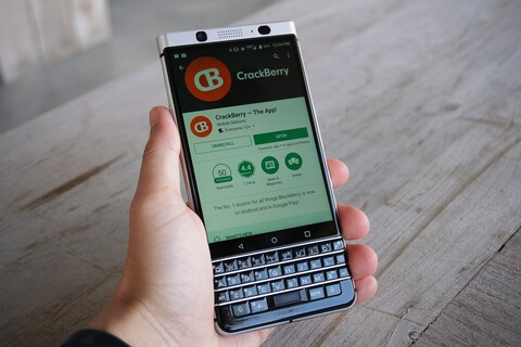 BlackBerry Mobile clears the air surrounding KEYone availability