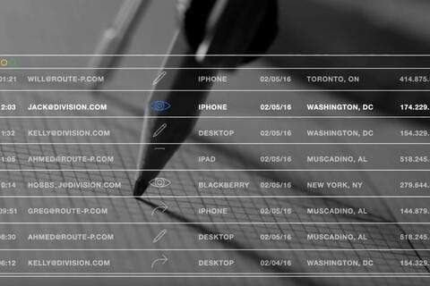 BlackBerry Workspaces webinar taking place on March 22