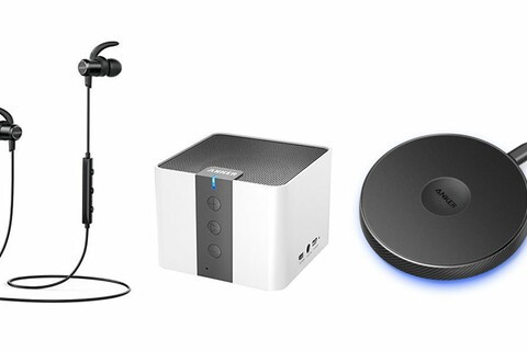 Save on Bluetooth headphones, charging accessories and more with Anker's Easter Sale
