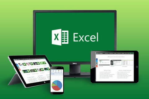Learn the ins and outs of Excel for $39