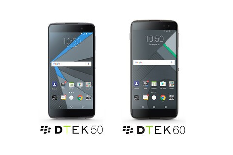ShopBlackBerry kicks off May sale with deals on DTEK50, DTEK60 and 50% off accessories!