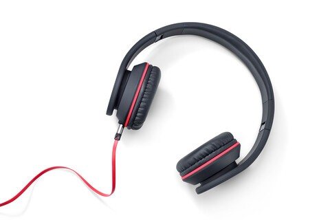 You won't empty your wallet for studio-grade headphones with the Status Audio HD One's at $19