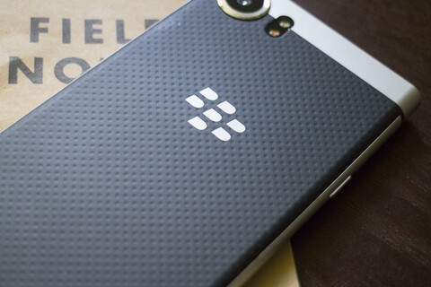 BlackBerry KEYone now available in Austria exclusively at A1