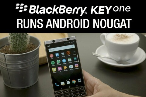Get to know the BlackBerry KEYone with these tips, tricks and tutorial videos!