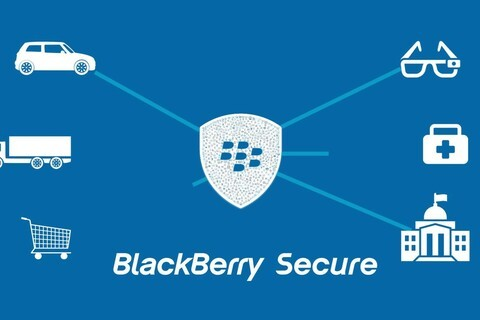 BlackBerry brings new productivity and security enhancements to their Enterprise of Things platform