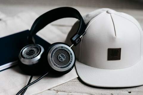 Thrifter is giving away two pairs of hand-crafted Grado Labs headphones, and one could be yours