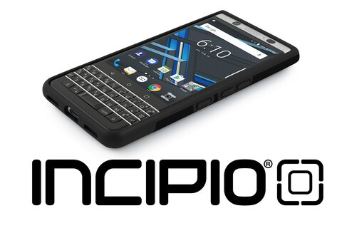 Incipio launches core series of protective cases for the BlackBerry KEYone
