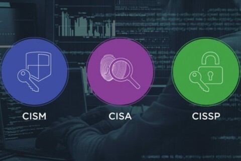 Ace three top cybersecurity certification exams with this $69 bundle!