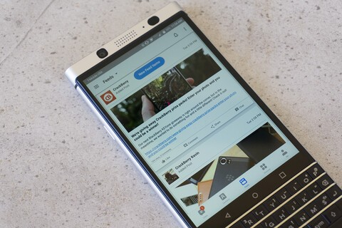 Latest BBM for Android moves out of beta and into public release