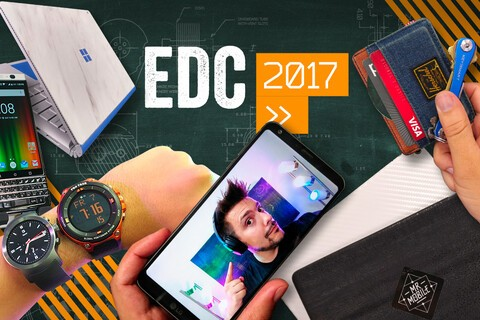 What's in MrMobile's bag for 2017?