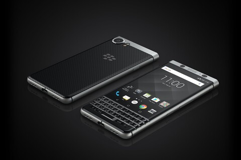 BlackBerry KEYone will officially go on sale at Sprint starting July 14