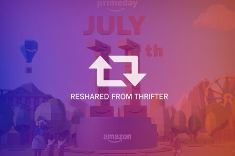 Amazon Prime Day Live Blog: All of the best deals in real-time