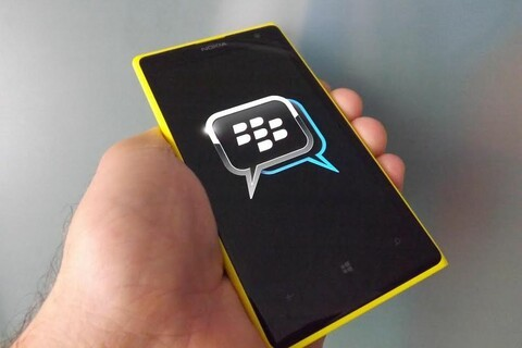 New BBM update for Windows Phone adds improvements in notifications and more