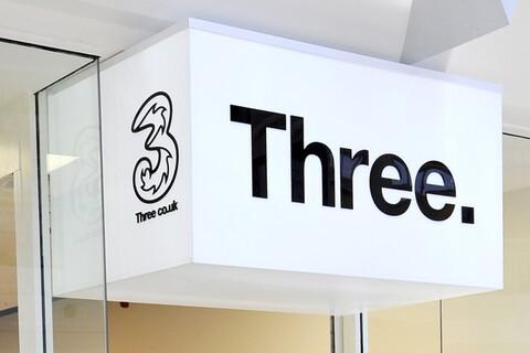 EU blocks Three's £10 billion takeover bid for Telefonica's O2