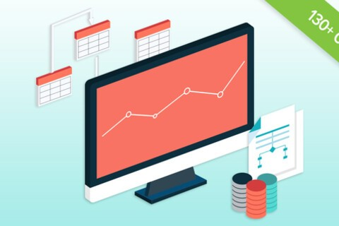 Digital Offers: Grab the Ultimate Data and Analytics bundle for $39!