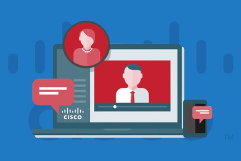 Digital Offers: Grab the Cisco complete network certification bundle for $59