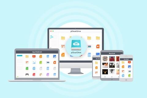 Digital Offers: Grab a lifetime license to pCloud for just $59!