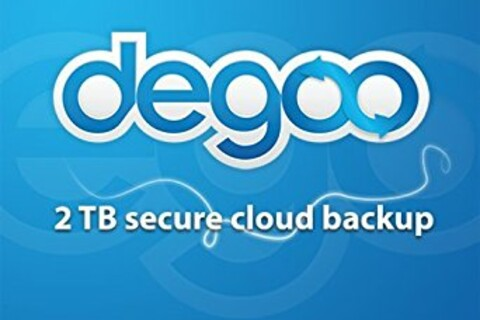 Get lifetime access to 2TB of Degoo Ultimate cloud storage for only $60
