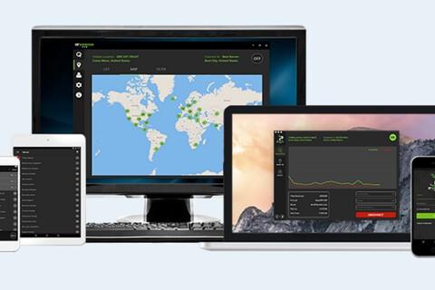 Save 50% on IPVanish VPN while you help save net neutrality