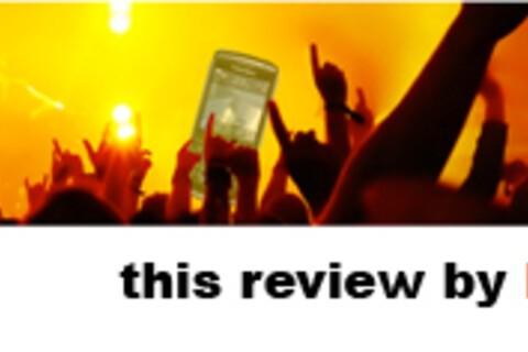 BlackBerry Presenter review