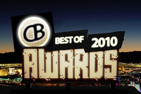 CrackBerry App Awards Nominees Announced - Vote Now!!