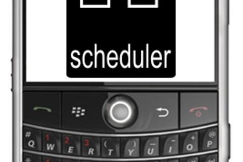 Review: BB:Robot Scheduler for BlackBerry Smartphones