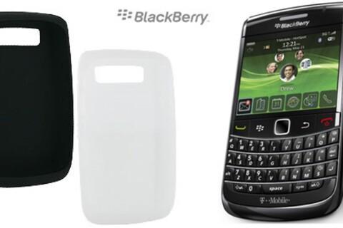 BlackBerry Bold 9700 Accessories