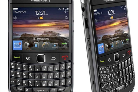 RIM Announces the BlackBerry Bold 9780 Smartphone!