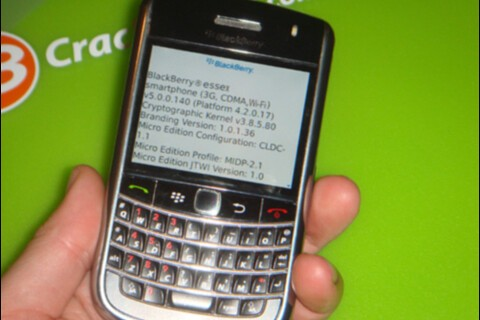 Yet Another Upcoming BlackBerry Smartphone: Codename Essex is Next Revision of Niagara (Tour)?!