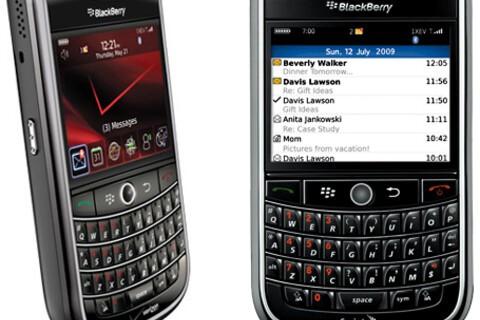 Best Buy Letting BlackBerry Tour 9630 Stock Deplete?