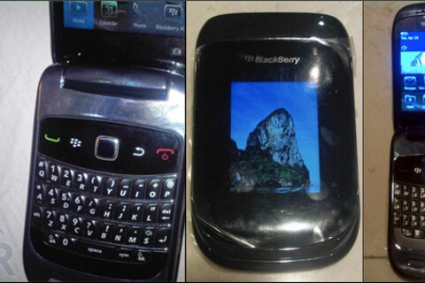 BlackBerry 9670 headed to US Cellular 'later this year'?