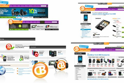 Introducing the New CrackBerry.com - A Site Redesign for the Next Era of BlackBerry!