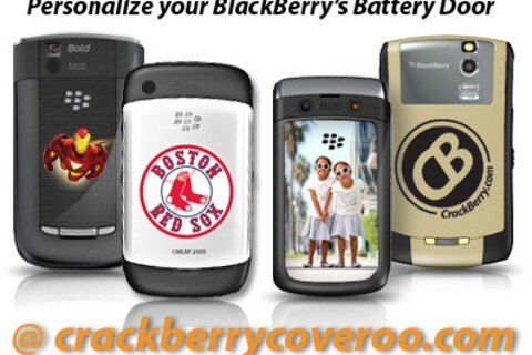 CrackBerry Coveroo contest winners announced!