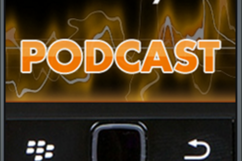 CrackBerry Podcast 058: BlackBerry PlayBook and DevCon10 Super Special!