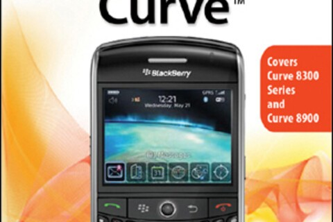 Available for Pre-Order: My BlackBerry Curve by Craig Johnston (CrackBerry Podcast Co-Host!)