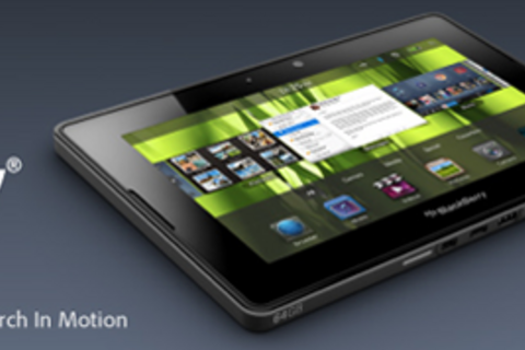 Adobe and RIM letting developers meet the BlackBerry PlayBook - starting today in NYC!