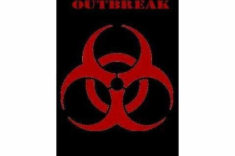 Zombie Horror Novel Written on BlackBerry by CrackBerry member sees release (stars me as the Michaluk virus...woohoo!)