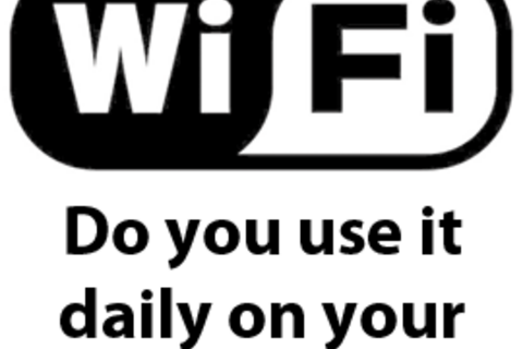 CrackBerry Poll: How often do you use the WiFi on your BlackBerry?