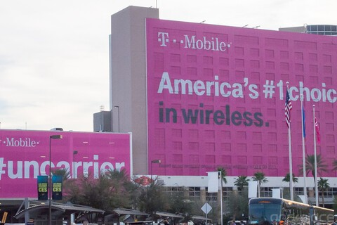 T-Mobile informs customers of security breach with a credit application processor
