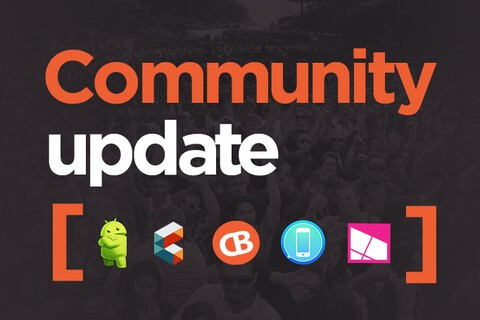 Mobile Nations Community Update, March 2015