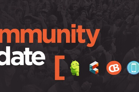 Mobile Nations Community Update, March 2016