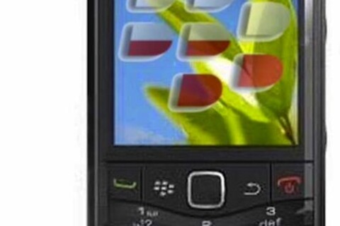 BlackBerry Pearl 9105 to Have T9 Style Keyboard?