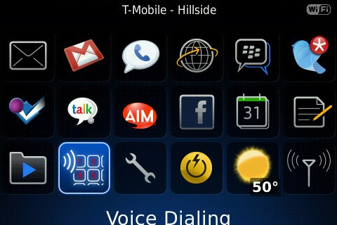 How Do You Use Your BlackBerry Series: Do You Use Voice Commands?