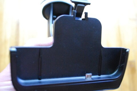 Hands on with the iGrip Car Charging Dock for the BlackBerry Torch 9800; Contest: We're Giving Away 1 a Day for 30 Days!!