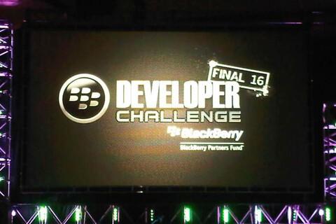 Press Release: 7digital Music Store Wins BlackBerry Partners Fund Developer Challenge